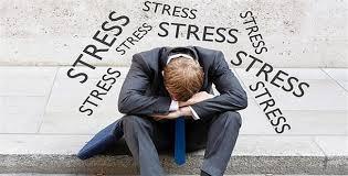 Kronik Stres Bizi Nasıl Etkiliyor?