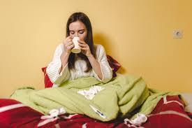 Sağlıklı Besleniyorum Ama Neden Hastayım !!